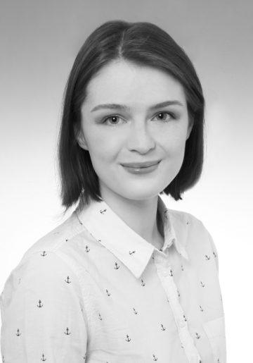 Darja Benert