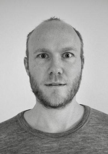 Steffen Niclas Bodenmiller
